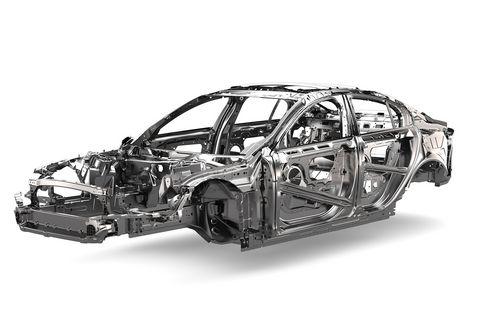 捷豹公布全新小型车XE细节,75%铝制车身