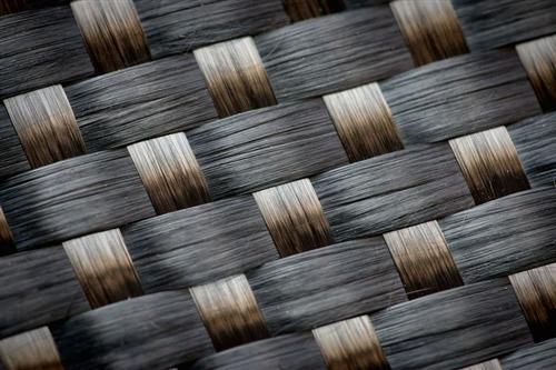 瑞典研制具有高抗拉强度碳纤维锂电池材料